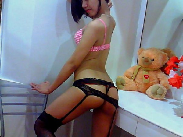 Filipina Webcams | Star Angel